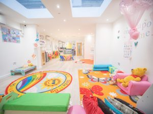 Childcare Southwark Little Angels 24/7 nursery