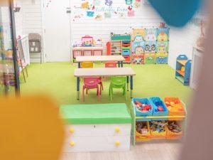 Little Angels 24/7 nursery Southwark
