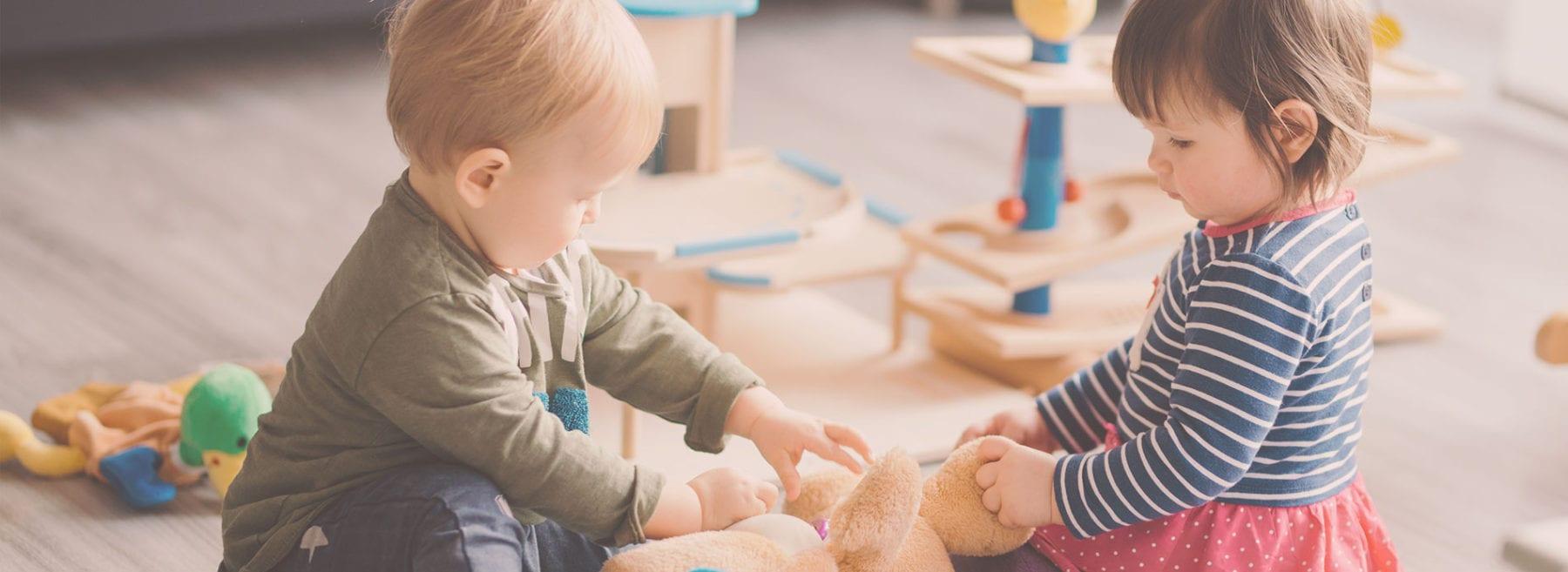 Little Angels Yoga For Children
