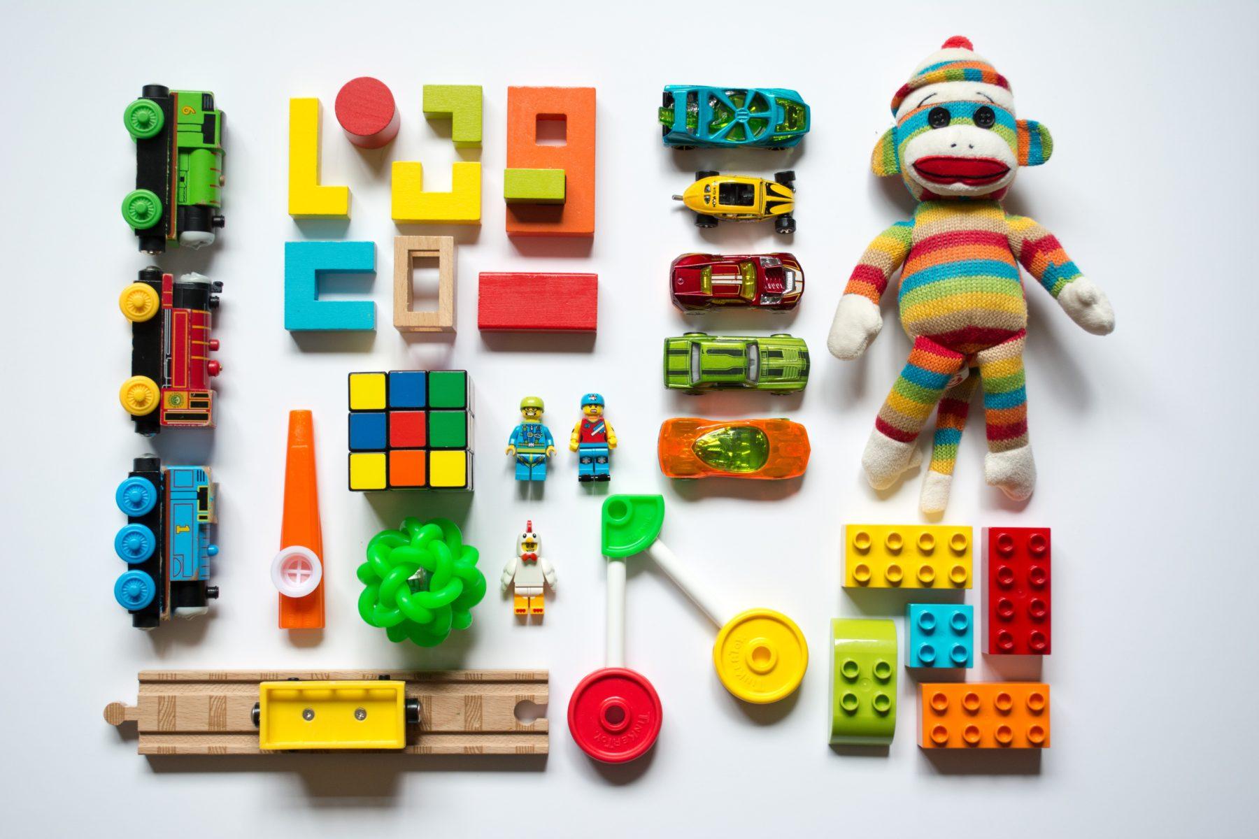 Children's Toys | Childcare Southwark