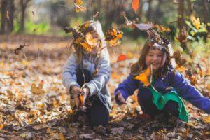 Nursery Trips & Outdoor Play Little Angels