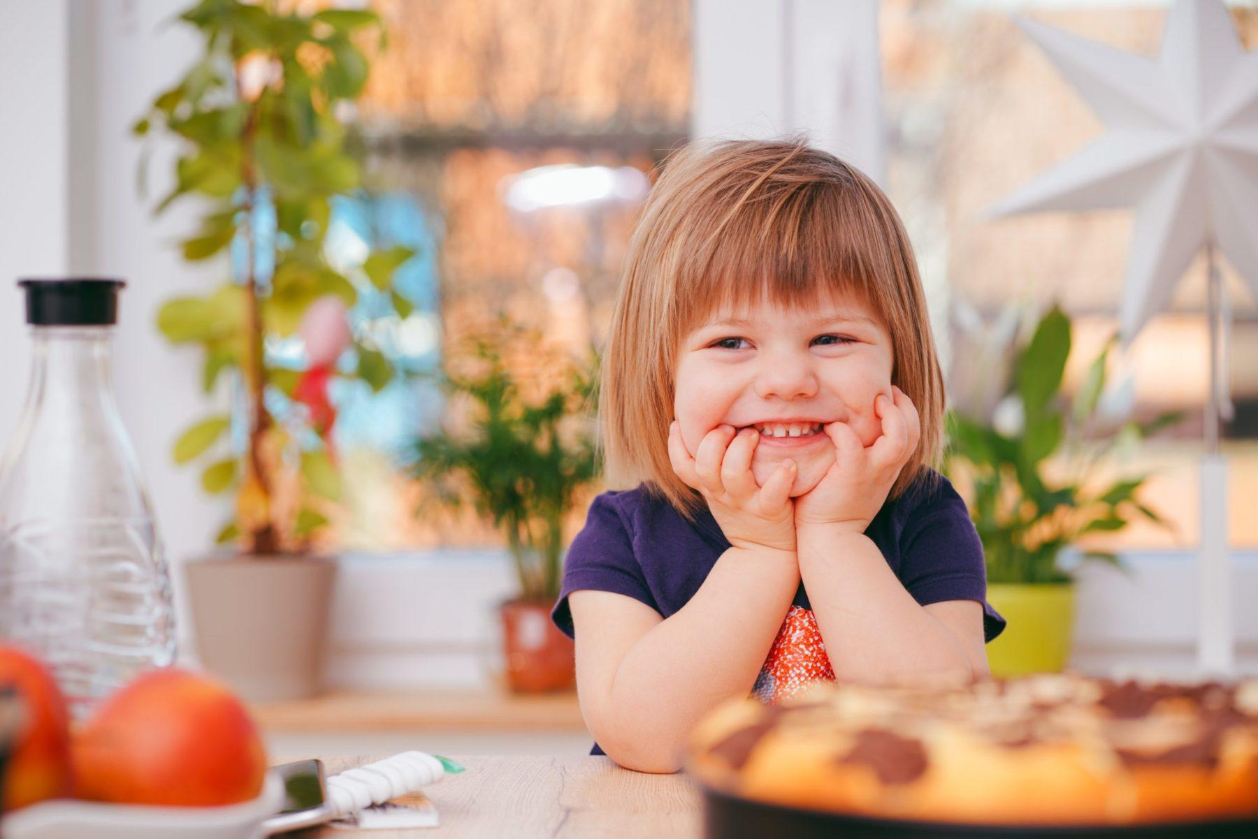Children's Cooking Classes